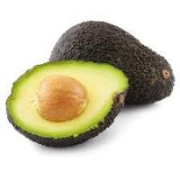 organic avacados
