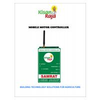 Samrat - Motor Controller