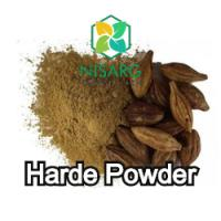 Harde Powder