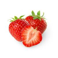 Organic Fresh Strawberries