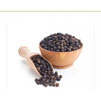 Export quality organic black pepper