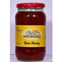 Raw Honey (500 gm)